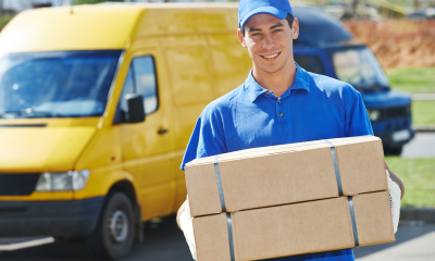 Legal-Courier-Services