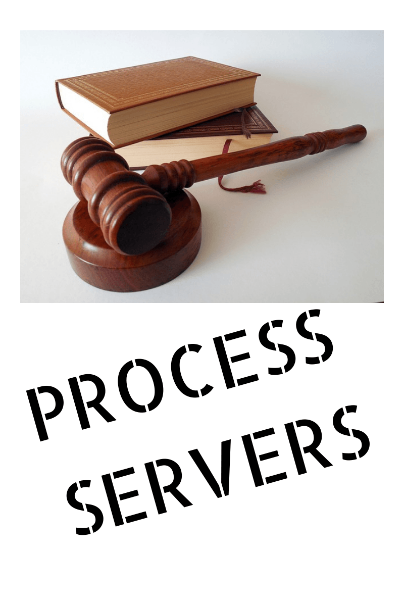 headley legal support, process servers, legal services