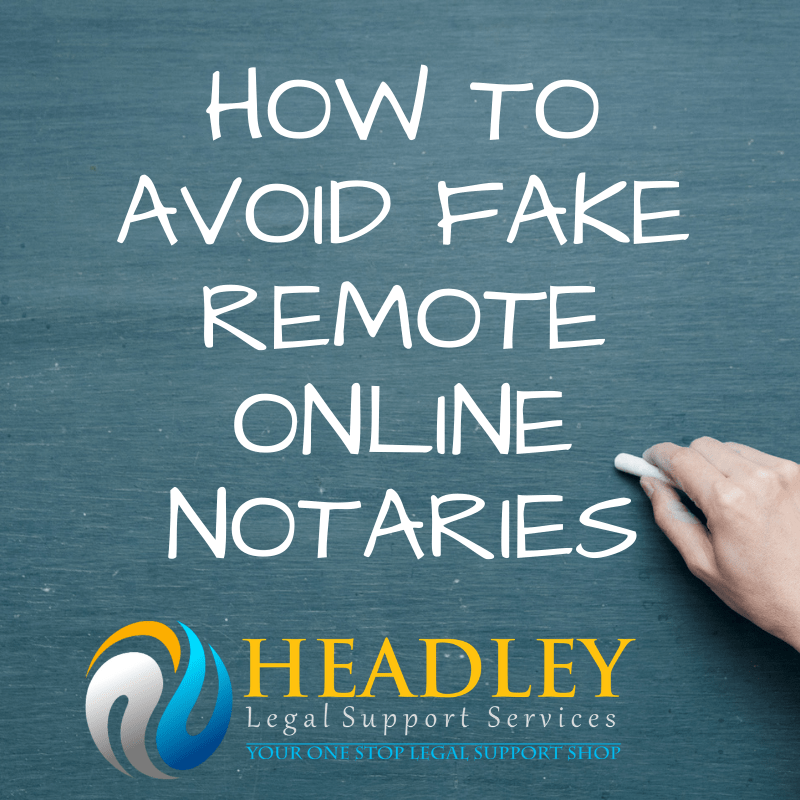 remote notary, wedding, documents